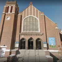 Amazing Grace Church